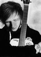 Ed Sheeran by luzifersdaughter