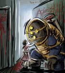 Bioshock - Dependence