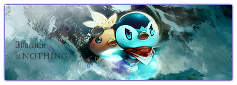 GFX : Piplup and Torchic by Aurawesome