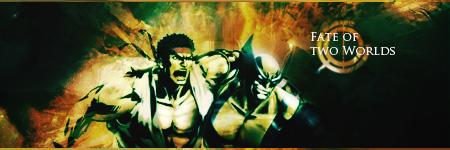 GFX : Marvel vs Capcom 3 by Aurawesome