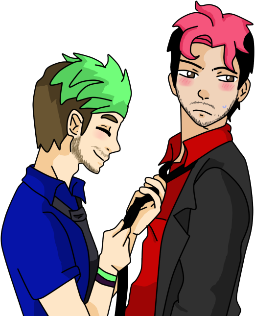 Septiplier by uchustache on DeviantArt: uchustache.deviantart.com/art/Septiplier-560339848