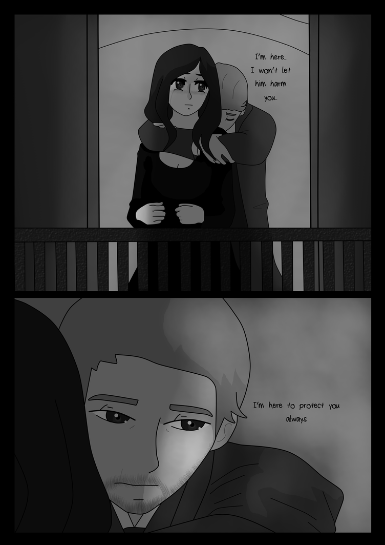 All I ask of you pg 4 by uchustache