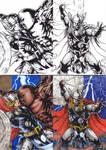 Thor PSC