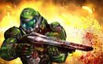 Doom Slaye
