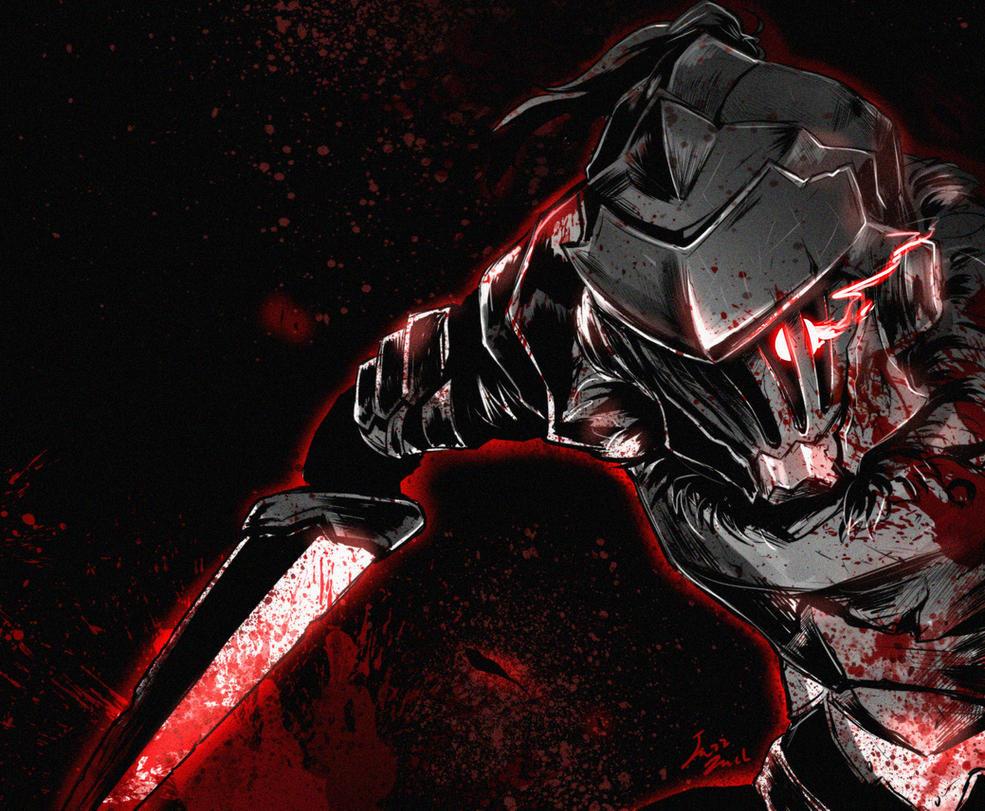 Goblin Slayer by jazzjack-KHT on DeviantArt
