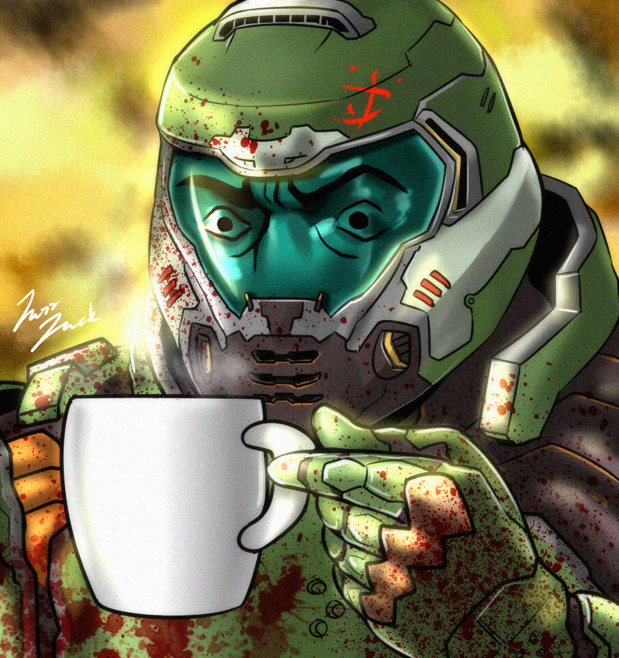 Doom Meme By Jazzjack Kht On Deviantart