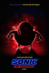 Knuckles the Hedgehog 2019 by jazzjack-KHT