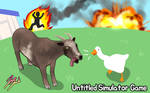 Untitled Goose Goat Simulator Game