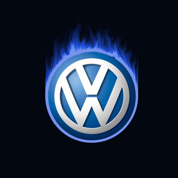 VW Fire Symbol By Neoblade460 On DeviantArt