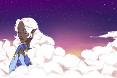 Allura's clouds