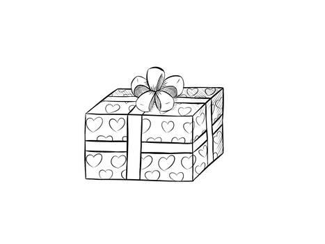 Inktober XXVIII - Gift