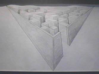 Maze by G2Wolf