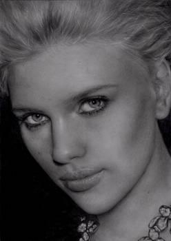 Scarlett Johansson II