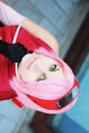 Sakura Haruno ~ The Last Cosplay II