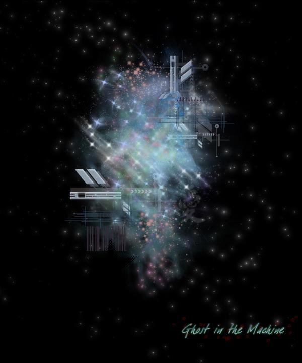Soul Sight - Ghost by WinterFlightDesign