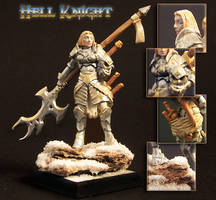 Hellknight: Order of the Pyre