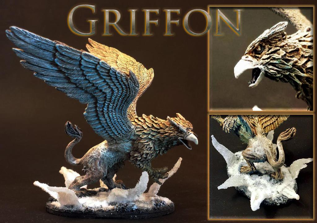Griffon by WinterFlightDesign