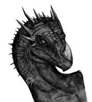 Beliar The Dragon