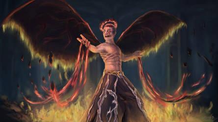 Lucifer by Naevea