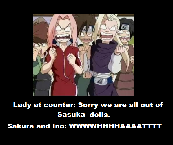 naruto and ino dating fanfiction With the naruto manga over with, we rank the 10 best characters in the series  counting down the top 10 naruto characters  by ramsey isler with.