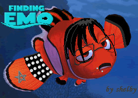 finding emo by shelopirate