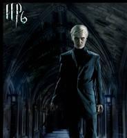 Draco by shelopirate