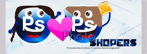 +Shoper Games | Portada by Karitol89