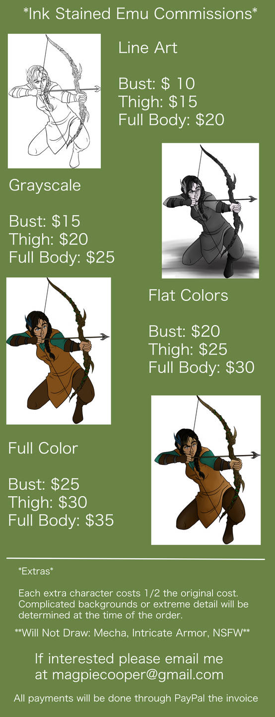 Commission Prices by lolita-chan13