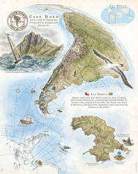 Cape Horn by last-mapmaker