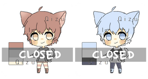 Adopt Batch 04 - Closed