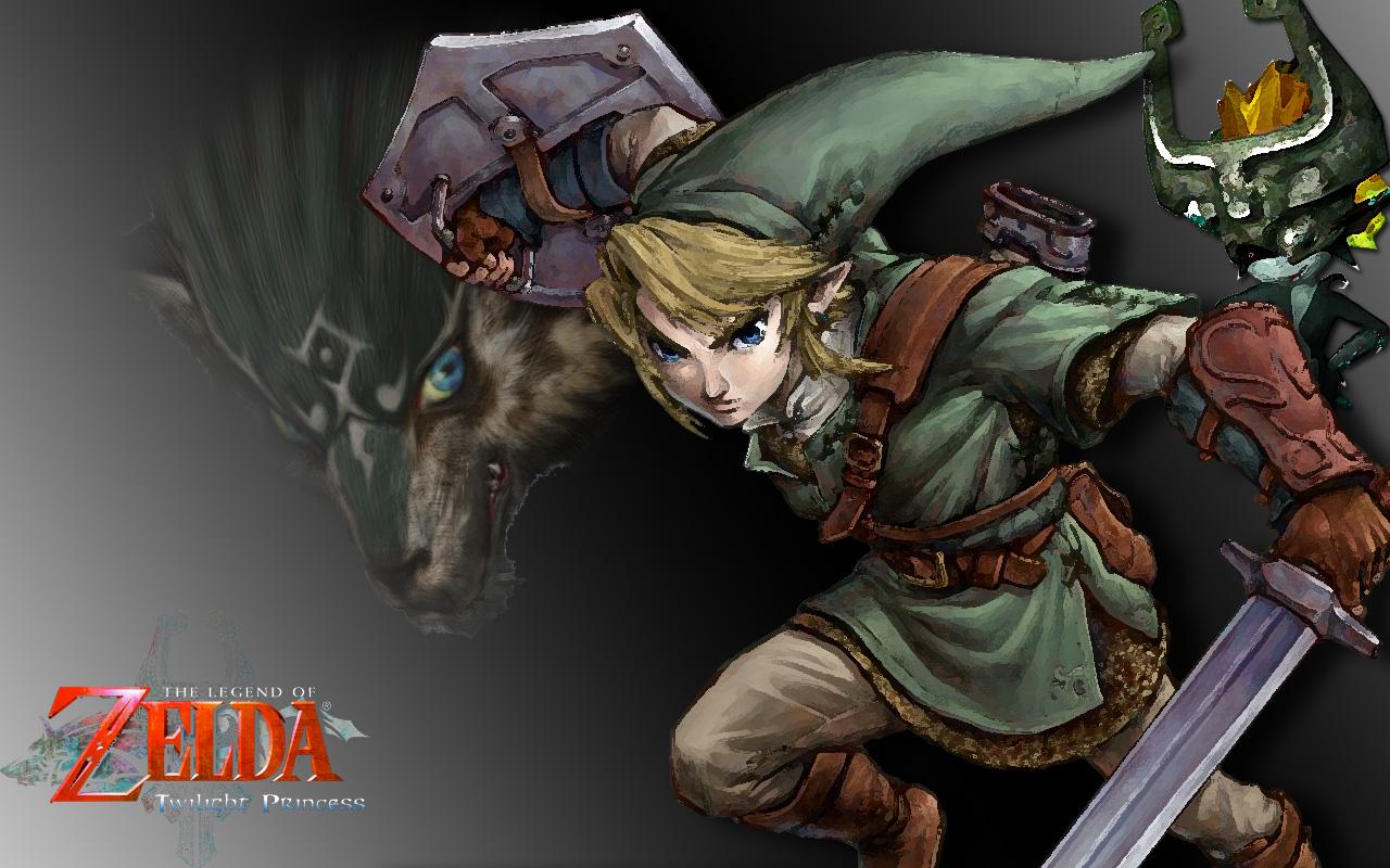 Zelda Twilight Princess By Mangafalzy On Deviantart