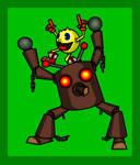Pacman in SFxT
