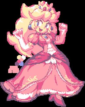 Princess Peach (2021)