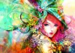 Colors by Fanelia-Art
