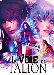 Tremplin manga Ki-oon : La Voie Du Talion by Fanelia-Art