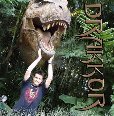 drakkor's Profile Picture