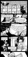 Blazoids - The Long Night pt.1 by aarongharris