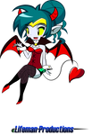 Succubus Shantae