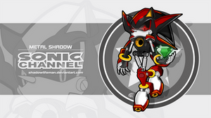 Metal Shadow - Sonic Channel style