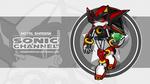 Metal Shadow - Sonic Channel style by ShadowLifeman