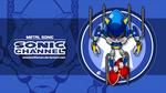 Metal Sonic - Sonic Channel style by ShadowLifeman