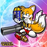 Miles 'Tails' Prower - SA2