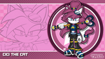 Sonic Channel - CiCi the Cat by ShadowLifeman