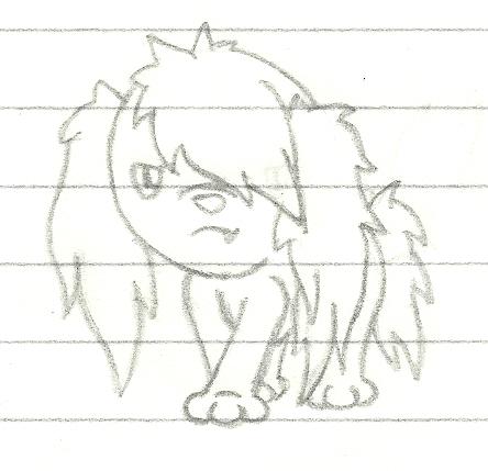 [L's Fakemon] A_dog_by_kalixto_94-d38yy3a