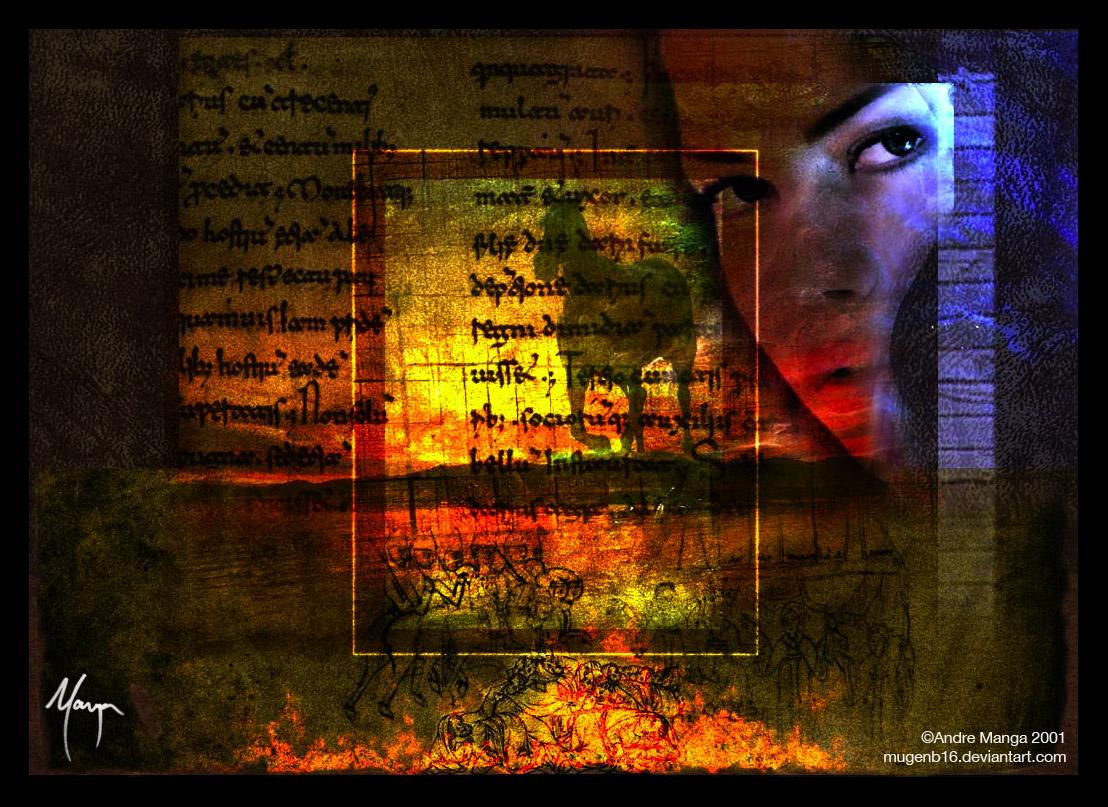 Godiva by MugenB16