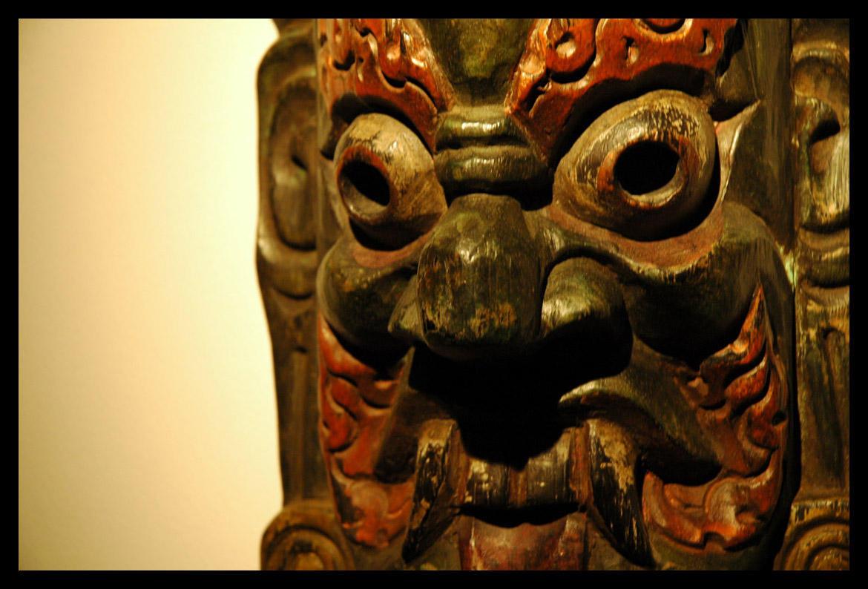 mask by MugenB16