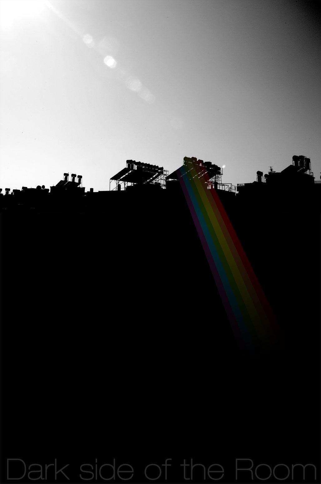 Dark Side of The Room by dAlper