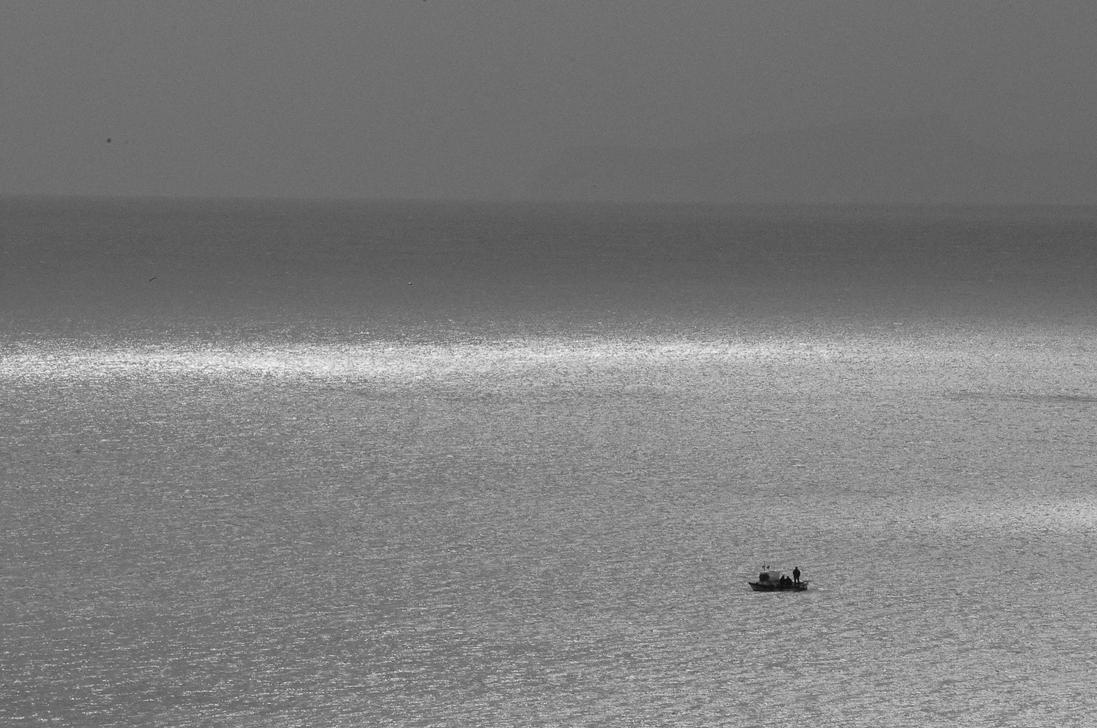Alone by dAlper