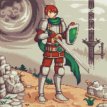 Adol the Red by kukuchangmin