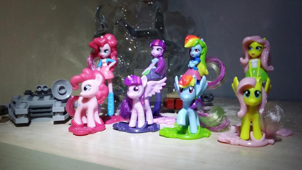 My little Kinders by tzj